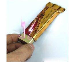 Kuso Schokolade