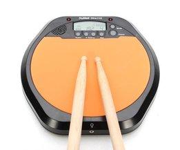 Digitale Elektronik Praxis Drum Metronome