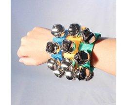 Percussion-Armband