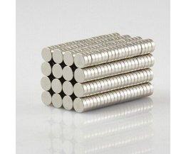 Round Magnete N50