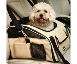 Reisetasche Hund