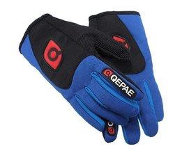 Breath Qeapae Motorrad-Handschuhe