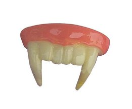 Vampir-Zähne
