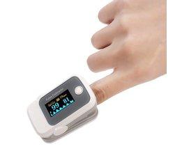 Finger Sauerstoffsättigung