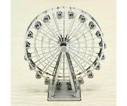ZOYO Ferris 3D Puzzle