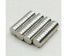 Runder Magnet