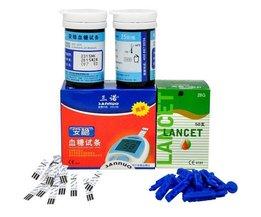 Zucker-Teststreifen Für Sannuo SXT