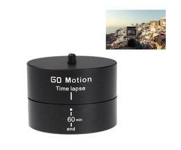 Stabilisierende Stativ Für Timelapse Mit GoPro