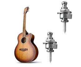 Gitarrengurt Locks