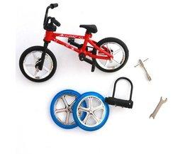 Finger Bike Spielzeug