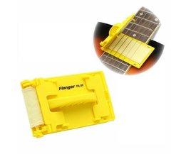 Reinigungswerkzeug FA-30 Gitarrensaiten