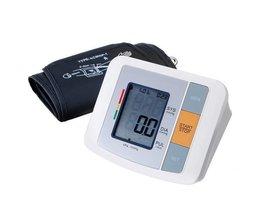 Digital-Blutdruckmessgerät