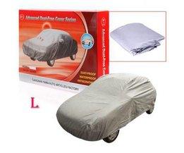 Schutzmittel Car Cover