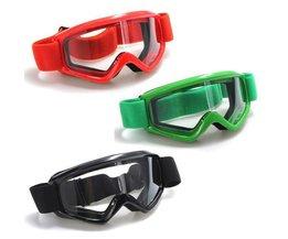 Schutzbrillen Für Motorräder