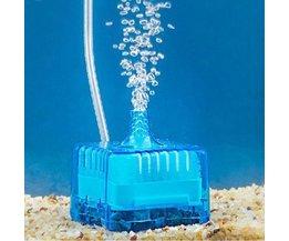 Aquarienfilter Organic Carbon