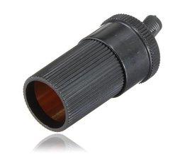 Anschluss Für Adapter Car Lighter Via