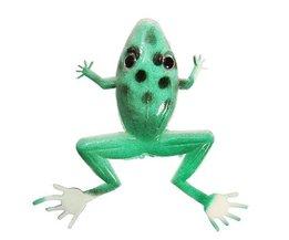 Frosch-Köder