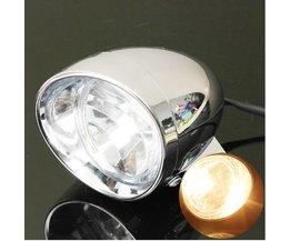 Scheinwerfer Für Motorrad