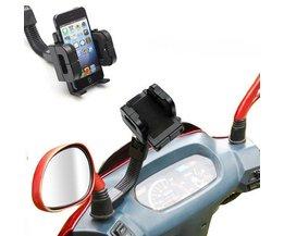 Telefon-Halter Für Motorrad