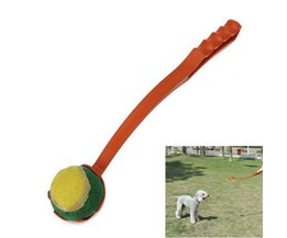 Ball Launcher Für Hunde