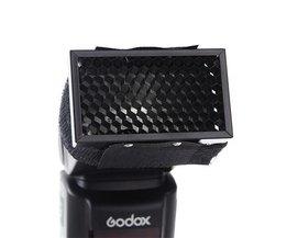 Godox HC-01 Wabe Für Flash