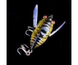 Insekt Köder Für Fischen