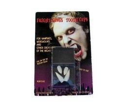 Set-Vampir-Zähne 2 Stück