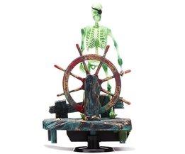 Aquarium Skeleton
