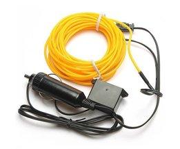 Neonlicht-Cord 5 Meter