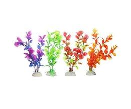 Kunststoff Aquarienpflanzen