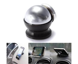 Magnetic Phone Holder Im Auto