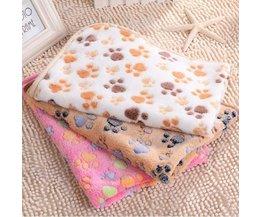 Fleece-Decke Für Haustiere