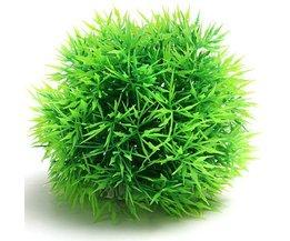 Künstliche Pflanzen Aquarium Algen