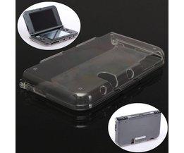 Transparent-Fall Für 3DS XL