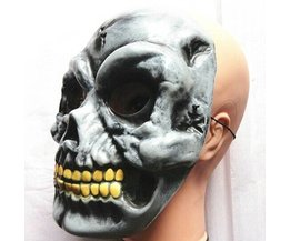 Horror Latex Maske