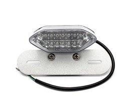 LED-Beleuchtung Engine 3-In-1 12V Weiß Harley-Davidson Electra Glide 1999-2011