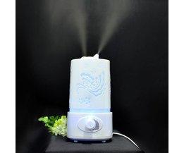 Ultraschall-Luftbefeuchter 1.5L