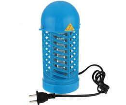 Elektronische Insektenvernichter Lampe