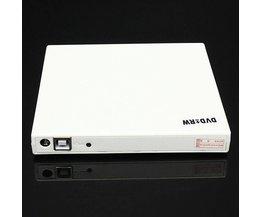 Externe CD / DVD-Laufwerk Für PC
