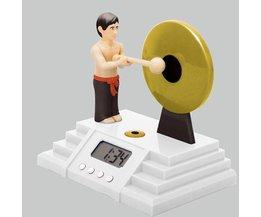Bruce Lee-Alarm