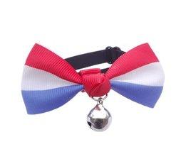 Bow Tie Für Katzen