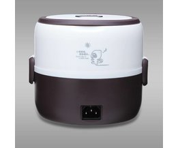 Rijststomer 1.2L Elekrtische Lunchbox