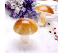 Fake-Pilze (10 Stück)