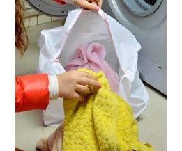 Große Wäschesack Für Die Maschine