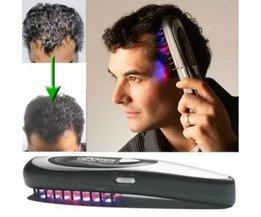 Laser-Kamm Gegen Haarausfall