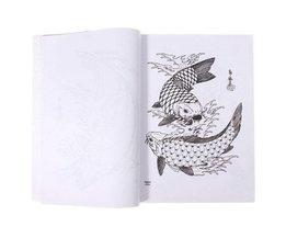 Buch Mit Tattoo Skizzen