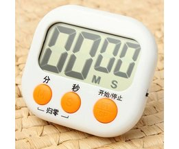 Elektronischer Timer Mit LCD-Bildschirm