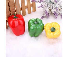 Gefälschte Peppers