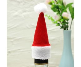 Mini-Sankt-Hut Für Flaschen