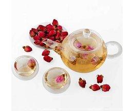 50G Chinese Rose Tea